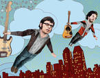 Flightofconchords